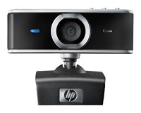 HP Premium Autofocus Webcam (KQ245AA)