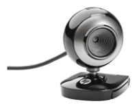 HP HD 720p v2 Business Webcam (D8Z08AA)