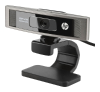 HP Webcam HD 5210 фото