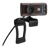 HP Webcam HD 3110 фото