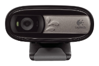 Logitech Webcam C170 фото