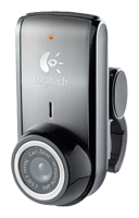 Logitech Portable Webcam C905 фото