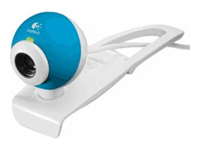 Logitech QuickCam Chat for Skype