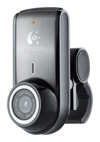 Logitech Portable Webcam B905 фото