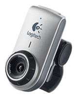 Logitech QuickCam Deluxe for Notebooks for Business фото