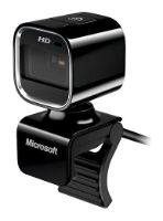 Microsoft LifeCam HD-6000 фото