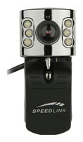 SPEEDLINK Square Webcam, 100k Pixel фото