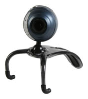 SPEEDLINK Snappy Mic Webcam, 350k Pixel фото